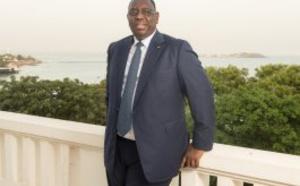 Biographie du Président Macky Sall
