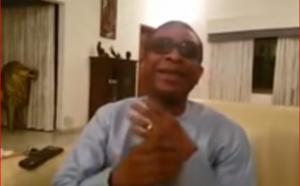 Vidéo- Youssou Ndour très touché par les messages