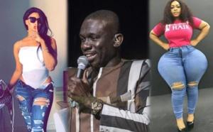 Accusées de prostituées : Pape Diouf défend Eudoxie Yao et Diaba Sora