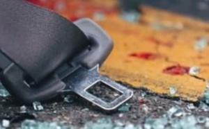 Bignona-Ziguinchor : Un bus des militants de Sonko se renverse, 17 blessés dont 3 dans le coma