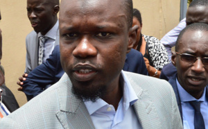 Ousmane Sonko: « Pourquoi j'ai refusé la sécurité de Aly Ngouille Ndiaye »
