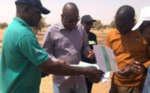 Ogo : Le budget de la commune adopté à l'unanimité…
