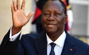 Côte d'Ivoire : Alassane Ouattara candidat à l'élection présidentielle du 31 octobre prochain