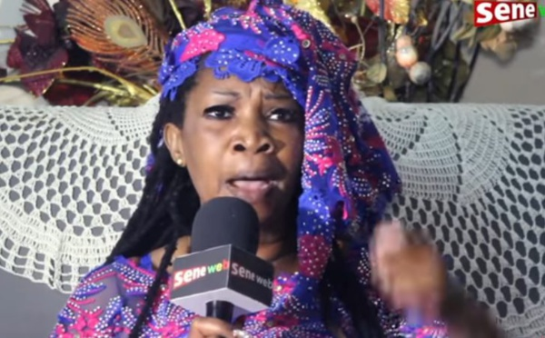 "Selbé Ndom: ""J'ai vu Yahya Jammeh fuir de la Gambie """
