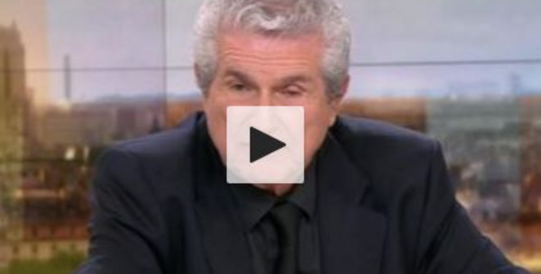 VIDEO – Johnny Hally­day va « gagner son combat » contre le cancer d'après son ami Claude Lelouch