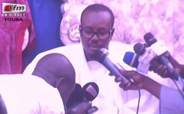 La colère de Serigne Bass Abdou Khadre contre…