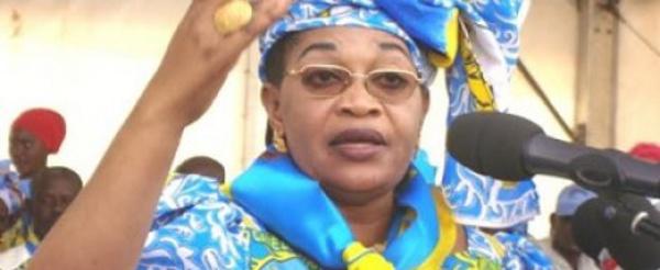 Comité Directeur du PDS: Le sms d'Aïda Mbodj qui fait rire…