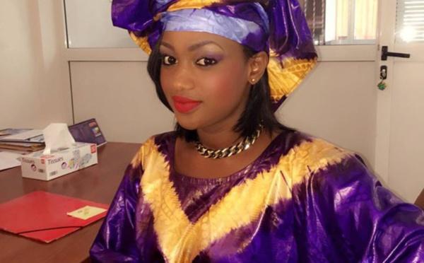 Kya Aïdara brise le silence après son mariage avec Pape Cheikh Diallo