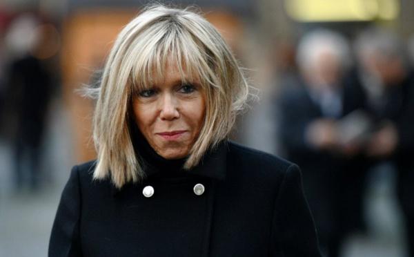 De l'ex-prof de français à la possible première dame : qui est Brigitte Macron ?