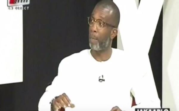 Bouba Ndour explique comment il a été arnaqué par une société indienne à hauteur de 80 millions