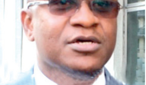 Late Diop tête de liste BBY à Guédiawaye