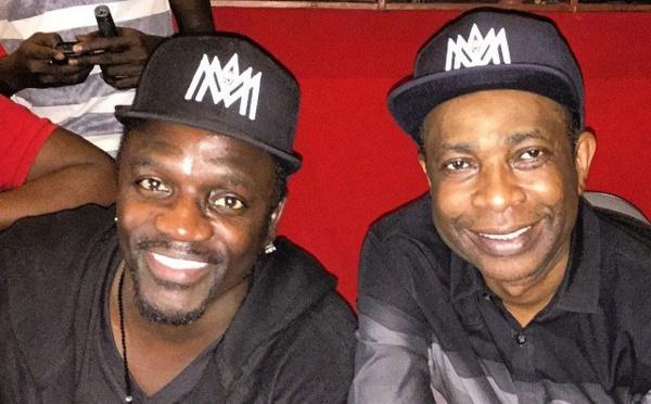 Clip officiel khalice – Akon ft Youssou Ndour : tout simplement merveilleux (vidéo)