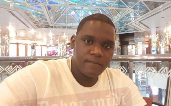"""Voici Mamadou Konté, le neveu du Président Macky Sall, son nom de code au Palais, """"Gaindé"""" (images)"""