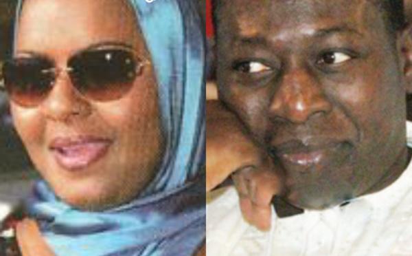 Carnet rose : Pape Alé Gueye efface Kara du coeur de Mame Fatou Bâ, la soeur de l'épouse du puissant ministre des finances Amadou Bâ