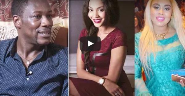 Tange Tandian : Les dessous du chantage sur Adja Diallo et Henriette Barbosa
