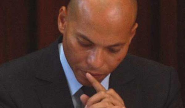 Législatives 2017 - Karim Wade envoie son père au charbon
