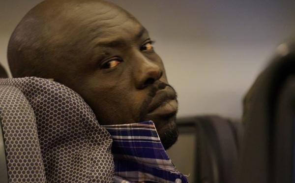 Voici Oumar Guèye, garde du corps et homme de confiance de Youssou Ndour !