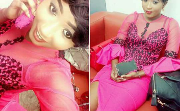 L'actrice Ndèye Ndiaye finalement mariée à ...Alassane Guèye