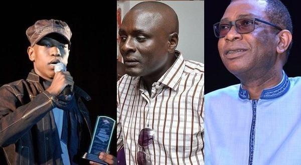 Dj Nicolas : « Ce qu'Ablaye Mbaye m'a dit sur Youssou Ndour »