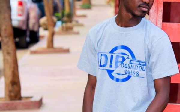Dip Doundou Guiss – Laff Feat. DopeBoy Dmg (Clip)