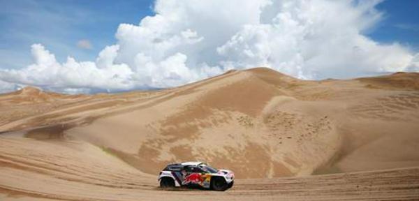 """Le Dakar de retour en Afrique? """"Pas possible"""""""
