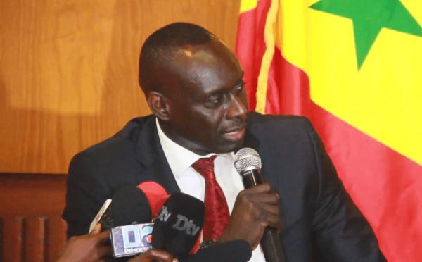 Fédération athlétisme : Amadou Dia Ba se retire de la course