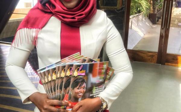 Médias: Oumy Ndour quitte la Rts et se lance dans une propre aventure