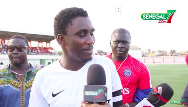 Wally Seck : Ngaaka Blaindé en prison, c'est mieux que la mort