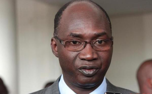 Mohamed, fils du député Cheikh Dionne, convole avec Coumba Diokhane