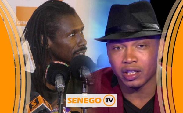 Aliou Cissé: « Il faut que les anciens internationaux acceptent que je suis le coach »