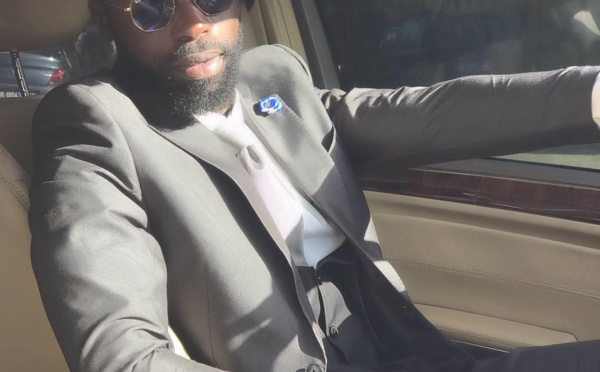 """Abdoulaye, fils d'Idrissa Seck : """"Mon père n'est même  pas au courant de cette manifestation de l'opposition"""""""