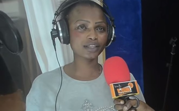Arret sur images -Europe – Afrique: Mbathio Ndiaye confirme