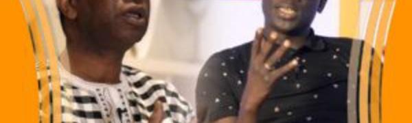 Pape Diouf :  » Youssou Ndour m'a donné la clef de la réussite de mon Bercy »