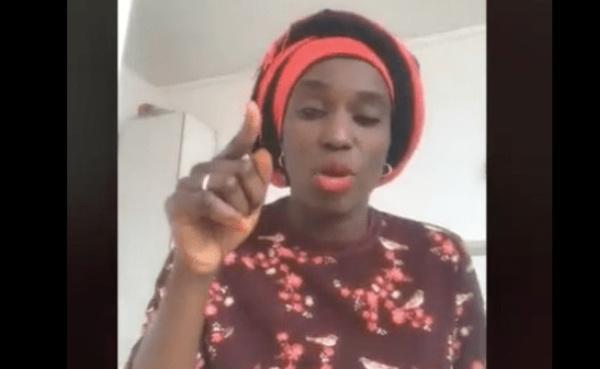 Vidéo -Feuz Galsen tacle le frère d'Akon et defend Wally Seck