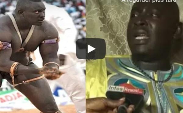 Vidéo – Les grosses révélations de Baye Mandione: « Beuré na fi ak mbeur, arbitre siflé mouy sopalékou »