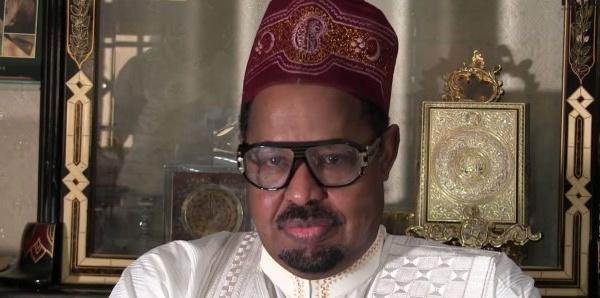 URGENT- Ahmed Khalifa Niass a perdu sa femme Khady Sarr