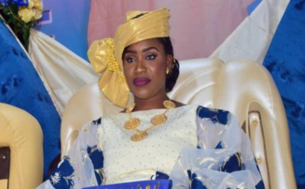 La quatrième épouse de Cheikh Béthio parle: «Je n'ai aucune prétention mais la vérité triomphera »