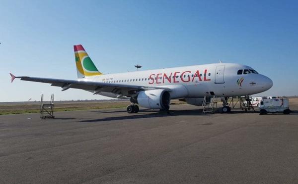 À bord de Air Sénégal : Cette passagère malienne chante les louanges de Macky Sall