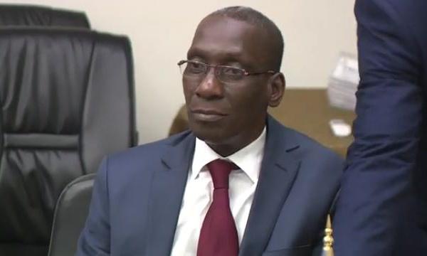 Entretien Avec…. Mamadou DIOP Decroix : «C'est tard dans la nuit que nous avons reçu le communiqué du PDS»