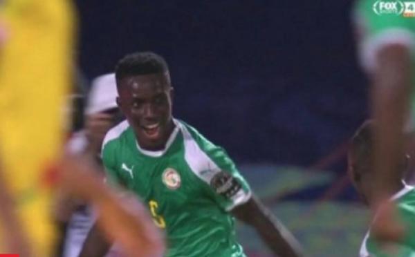 Victoire du Sénégal face au Bénin : La réaction de Gana Guèye