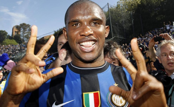 «The end... big love !»: Samuel Eto'o raccroche les crampons