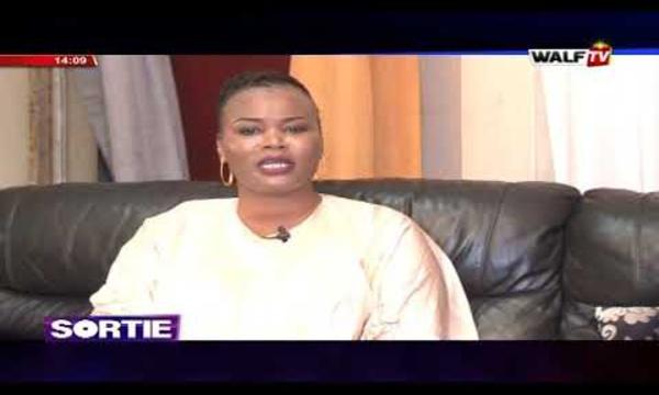 Emission Sortie du 03 nov. 2019 avec Fatoumata Niang Ba