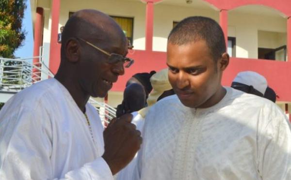L'hommage de Cheikh Niass à Abdourahmane Camara : « Je viens de perdre mon second père »