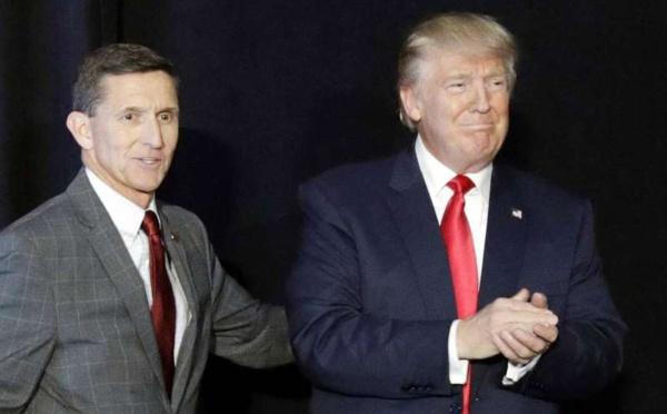 Enquête russe : Les charges contre l'ex-conseiller de Trump Michael Flynn abandonnées