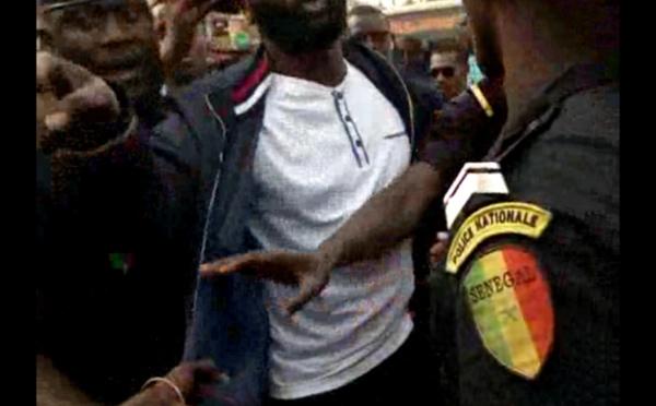 """URGENT- Aliou Sané, """"Kilifeu""""...du mouvement Y'en a marre, finalement libérés"""