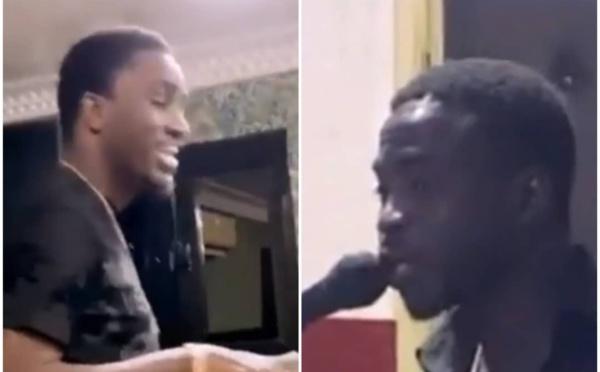 Rivalité engagée – Wally Seck vs Sidy Diop : le vendredi de tous les danger ( Vidéo)