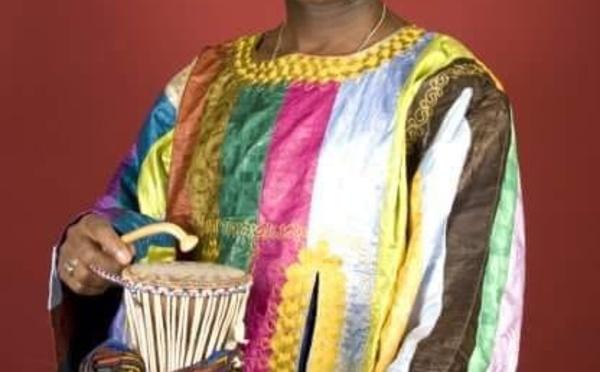Nécrologie- Le chanteur Djamil Thiam n'est plus!