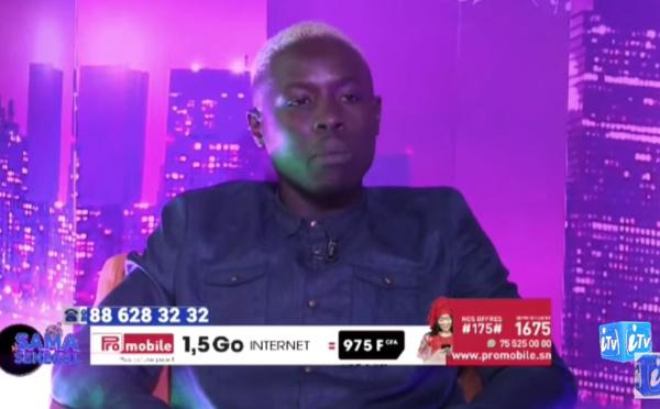 """(Vidéo) Ngaaka Blindé : """"J'ai frôlé la mort en prison à cause d'une…"""""""