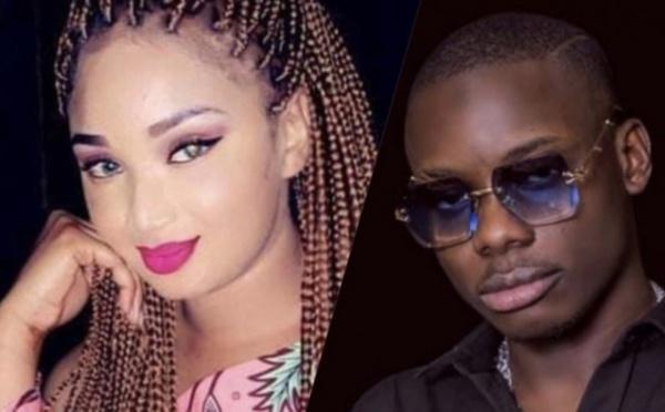 """Sidiki Diabaté libéré, Mamasita son ex-copine : """"Je suis épuisée…''"""