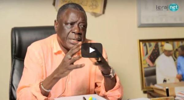 """Me Ousmane Sèye: """"L'immunité parlementaire ne veut pas dire impunité, mais..."""""""